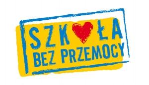 logo szkola bez przemocy